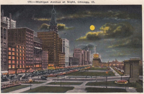 Chicago 1926