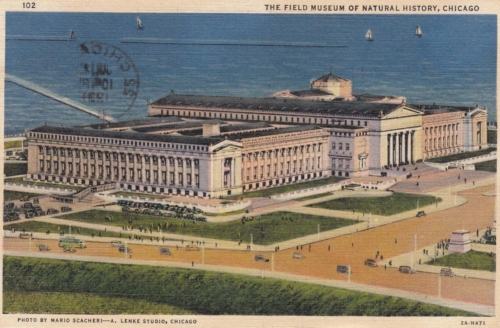 Chicago 1938