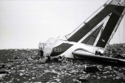 DC-8 5-05-1972