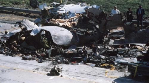 DC-9 16-08 Detroit 1987
