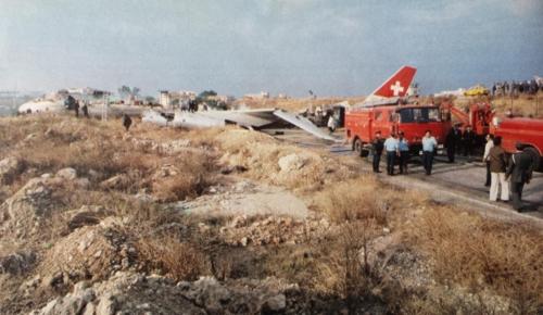 DC8 7-10-1979