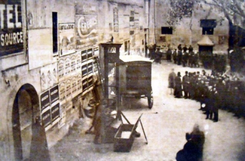Danvers 1909