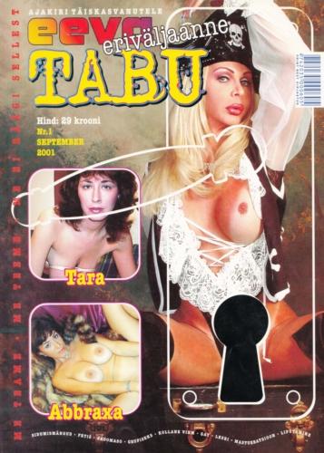 Eeva-tabu