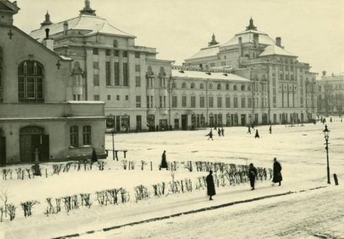 Teater Estonia