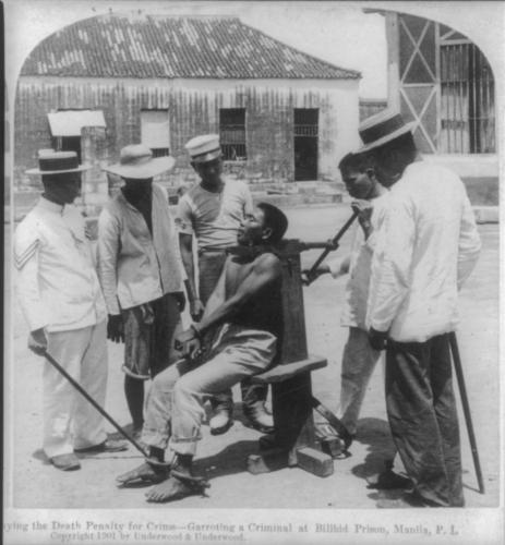 Garrot Bilibidi vanglas-1901