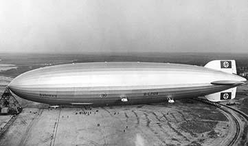 Hindenburg LZ-129