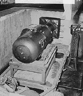 Hiroshima pomm
