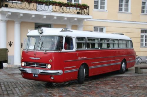 Buss Ikarus-Lux