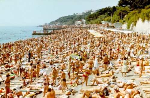 Jalta rand