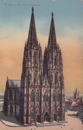 Köln copy