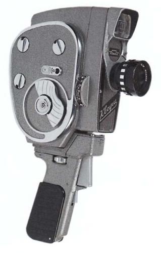 Kaamera Kvarts