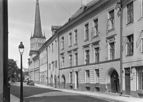 Lai tänav Tallinnas