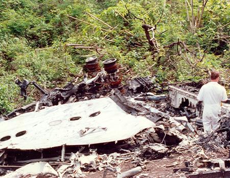 Lauda Air 26-05-1991