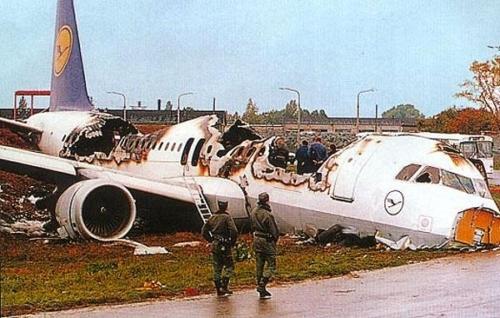 Lufthansa A320 14.09.1993-Varssavi