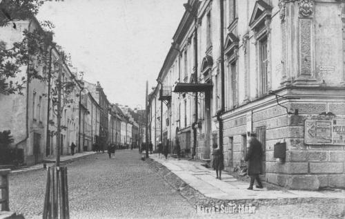 Narva Suur tänav