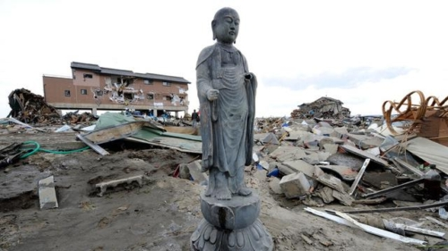 Natori Budhha