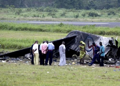 Nigeria 11-12-05