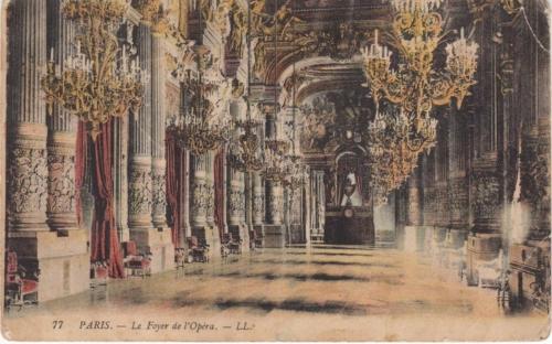 Pariisiooper