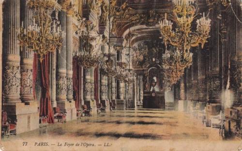 Pariisi ooperiteater