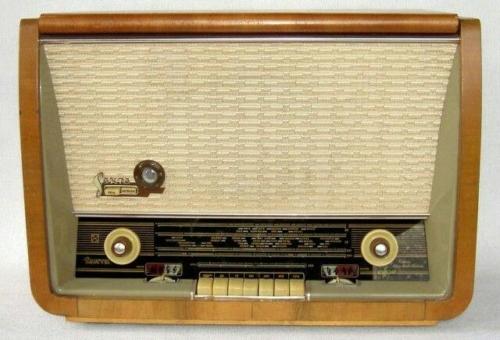 Raadio Sakta