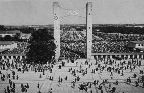 Olümpiastaadion