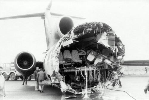 Tu 154 21-10-1981