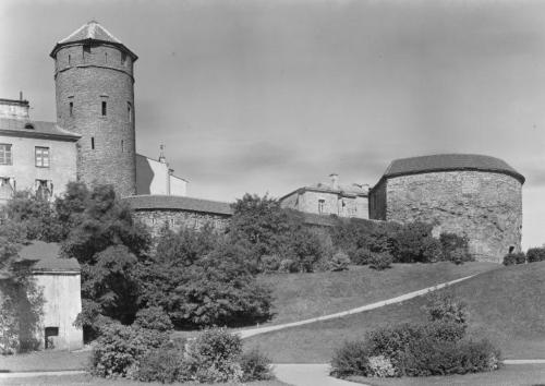 Tallinn. Paks Margareta