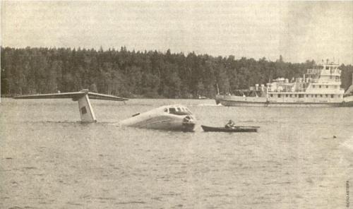 Tu-134 17-07-1972