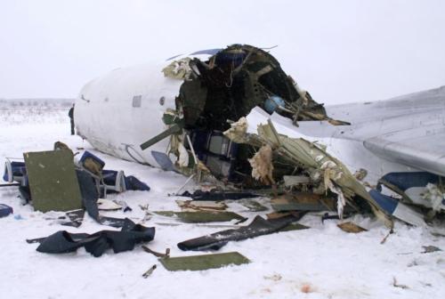 Tu134 17-03-2007