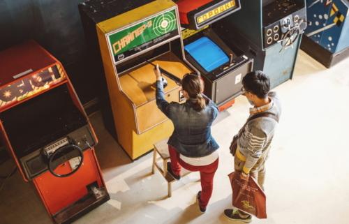 Nõukogude mänguautomaaadid